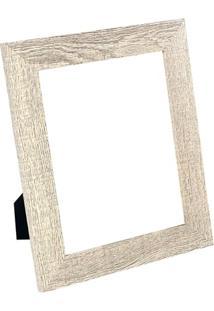 Porta-Retrato Memphis Mdf Claro 20X25Cm