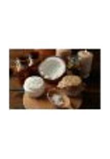 Painel Adesivo De Parede - Coconut - 356Pn-P