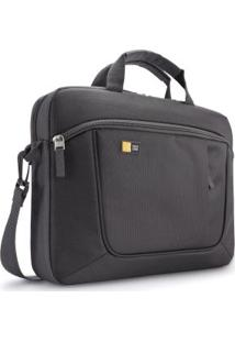 Pasta Bolsa Para Notebook 14,1 Pol E Ipad Case Logic - Aua-314