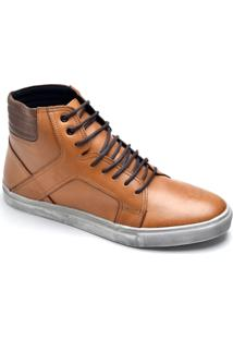 Sapatênis Top Franca Shoes Casual Masculino - Masculino