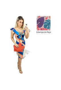 Vestido Feminino Midi Tubinho Suplex Moda Evangélica Bege
