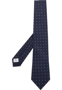 Tagliatore Gravata Com Aplicação - Azul