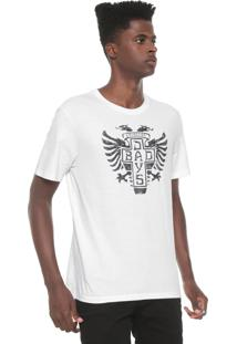 Camiseta Cavalera Bad Days Branca