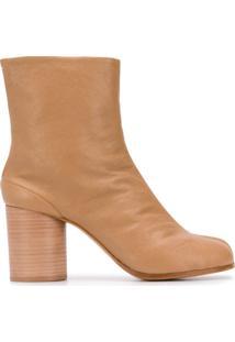 Maison Margiela Ankle Boot Tabi - Neutro