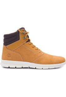 Bota Masculina Graydon Sneaker - Bege