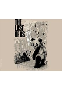 Camiseta The Last Of Us - Masculina
