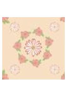 Papel De Parede Autocolante Rolo 0,58 X 5M - Floral 1262