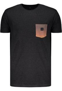 Camiseta Hang Loose Sunpocket Masculina - Masculino