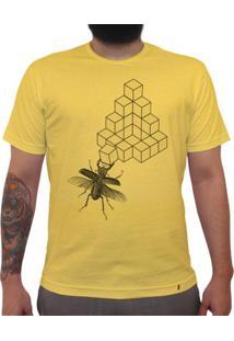 Estampa 1 - Camiseta Clássica Masculina