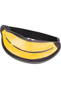 Pochete Banana Dai Bags - Amarelo