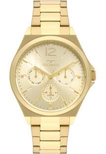 Relógio Technos Feminino Fashion Trend 6P29Akc/4X