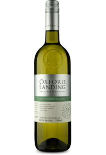 Oxford Landing Estates Sauvignon Blanc 2017