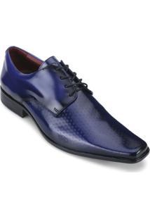 Sapato Promais - Masculino-Marinho