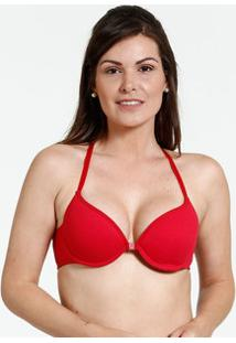 Sutiã Feminino Renda Nadador Marisa