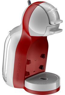 Cafeteira Expresso Dolce Gusto Mini Me Automática Vermelha Arno 110V