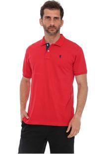 ... Camisa Polo New York Polo Club Slim - Masculino e9e5e7bb794a3