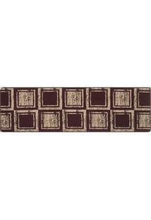 Passadeira Andino Pa16 0.66X1.80 - Lancer - Tabaco