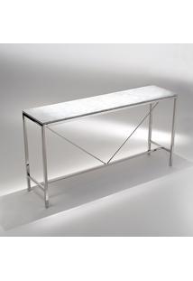Aparador Fk1 Estrutura Aço Inox Design By Studio Mais
