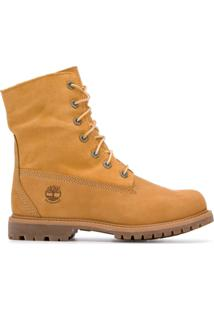 Timberland Ankle Boot Authentic Teddy - Neutro