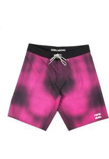 Bermuda Billabong Boardshort Dots Originals Masculina - Masculino