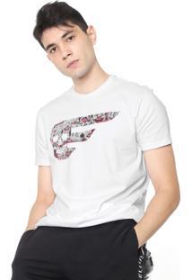 Camiseta Ellus Clowns Branca