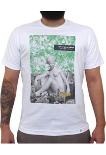 Soon Im Gonna Wake Up - Camiseta Clássica Masculina