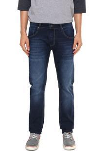 Calça Jeans Sommer Skinny Ivo Azul