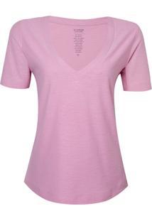 Blusa Premium (Rosa Medio- Lotus, Pp)