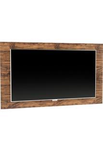 Painel Tv Até 60 Polegadas Giorgia 200 Cm Pa16 Nn Nobre - Pnr Móveis