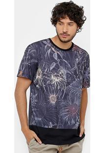 Camiseta Mcd Especial Ghost Garden Masculina - Masculino