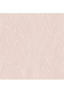 Shark Metais Papel De Parede Abstrato Ros㪠& Rosa Claro 1000X52Cm Shar