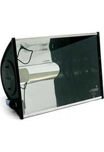 Refletor Ta 250 E27 Material Plástico De Engenharia - 02070007 - Taschibra - Refletor Ta 250 E27 Material Plástico De Engenharia - 02070007 - Taschibr