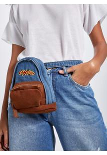 Pochete Mini Vintage