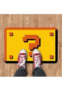 Tapete 8-Bits Box 0,40X0,60M - Beek