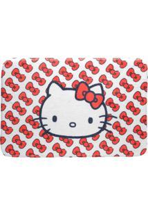 Tapete 40X60Cm Hello Kitty