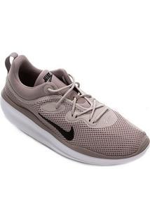 Tênis Nike Acmi Masculino - Masculino-Cinza