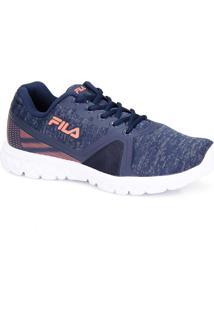8fc0b057554 Passarela. Tênis Training Feminino Fila Sublime