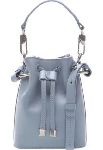 Bucket Bag Soft Blue | Schutz