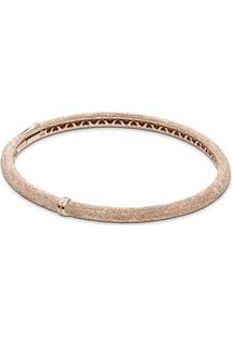 Bracelete Pandora Rose Brilho Matte