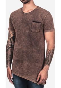 Camiseta Hermoso Compadre Stone Masculina - Masculino