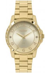Relógio Condor Bracelete 2035Kom/4D
