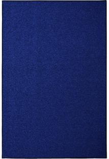 Tapete Lumiere- Azul Marinho- 300X300Cm- Tapete Tapete São Carlos