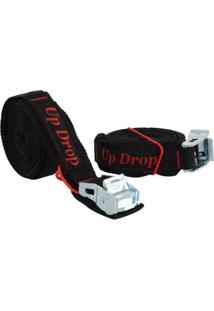 Rack Fita Up Drop - Preto