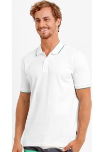 Camisa Polo Redley Malha - Masculino