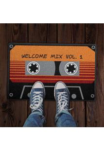 Capacho Welcome Mix 0,40X0,60M - Beek