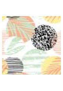 Papel De Parede Adesivo - Bolas - 157Ppa