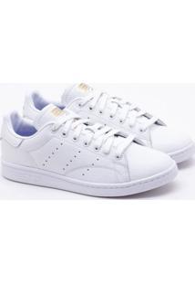 Tênis Adidas Stan Smith Originals Branco Feminino 34