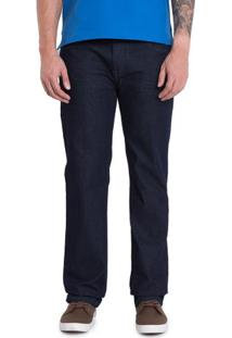 Calça Jeans Original Blue Straight