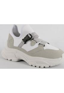 Tênis Feminino Chunky Sneaker Zatz Z263916318