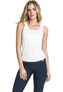 Regata Live Sportswear Branca